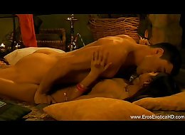 Exotic Indian Lovemaking