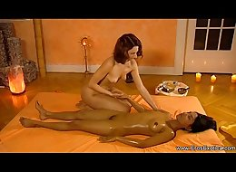 Massage For Loving Girlfriends