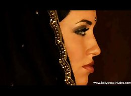 Exotic Brunette Indian MILF Lover