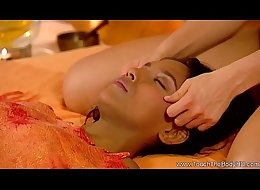 Massage Leads To Understanding