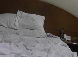 indian amateur mature couple fucking in hotel room
